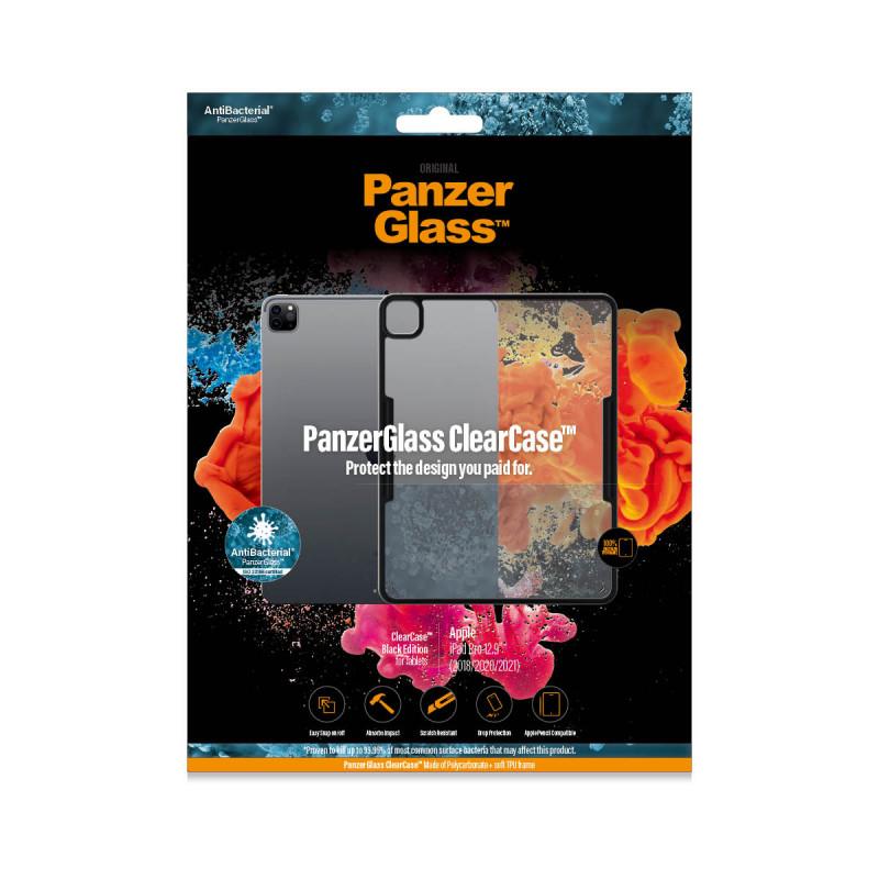 "Гръб Panzerglass за Apple iPad Pro 12.9"" ( 20..."