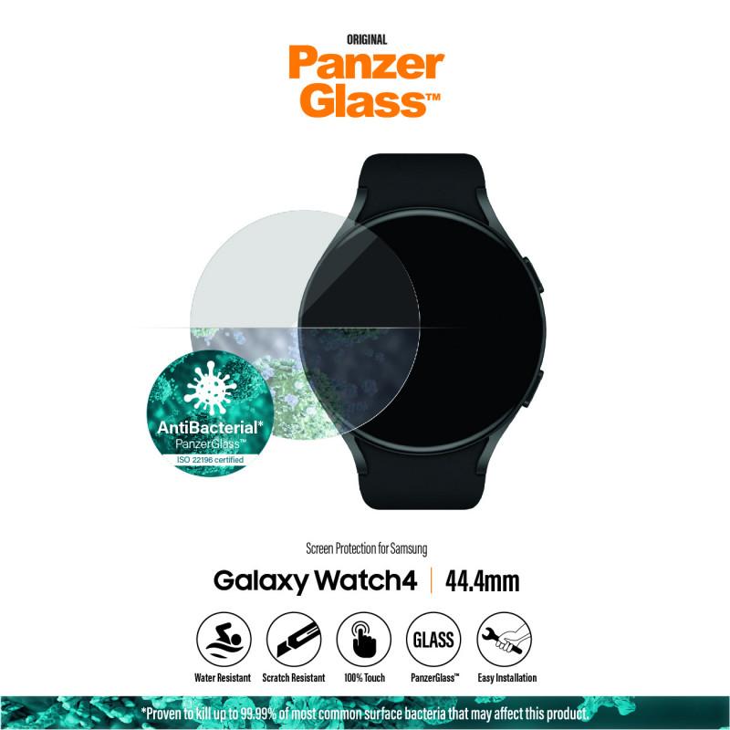 Стъклен протектор за часовник PanzerGlass за Samsu...