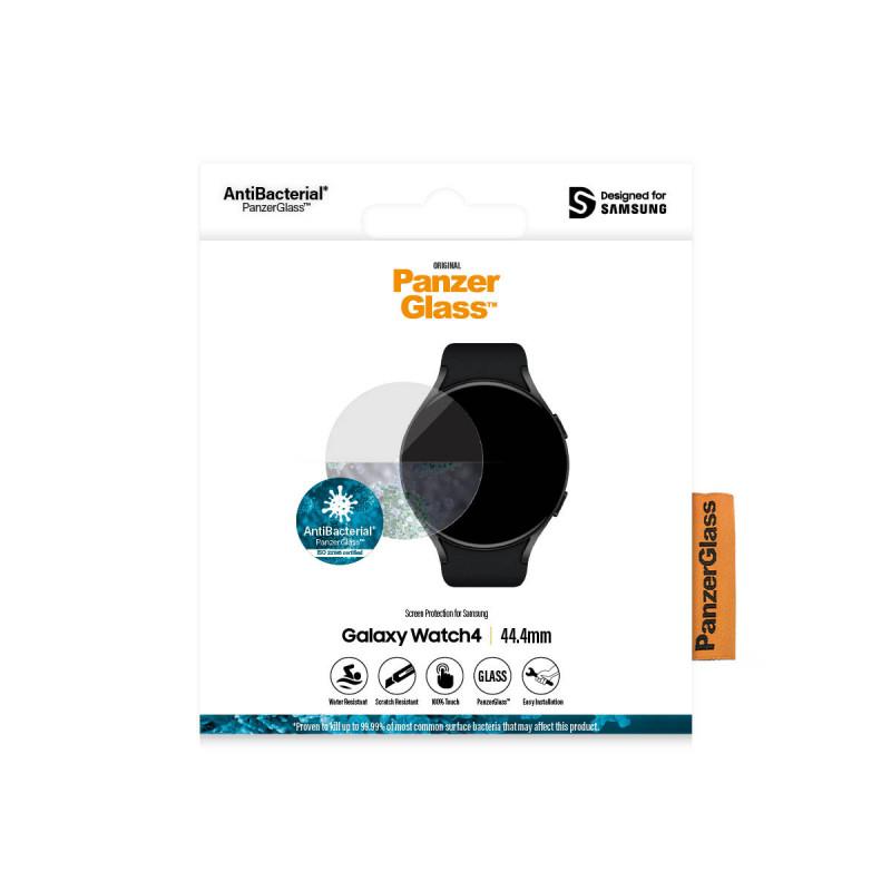 Стъклен протектор за часовник PanzerGlass за Samsung Galaxy Watch 4, 44.4mm