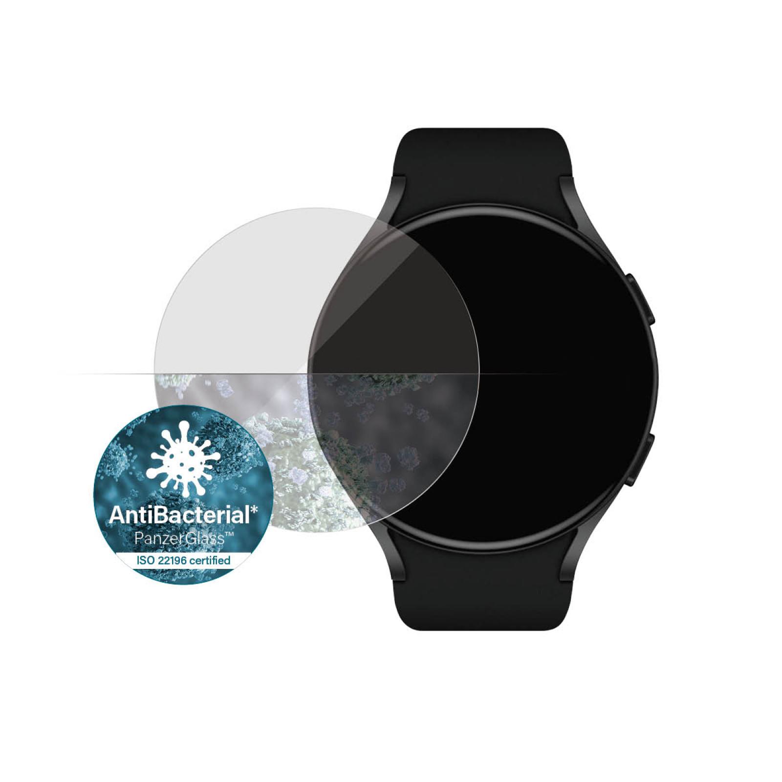 Стъклен протектор за часовник PanzerGlass за Samsung Galaxy Watch 4, 40.4mm