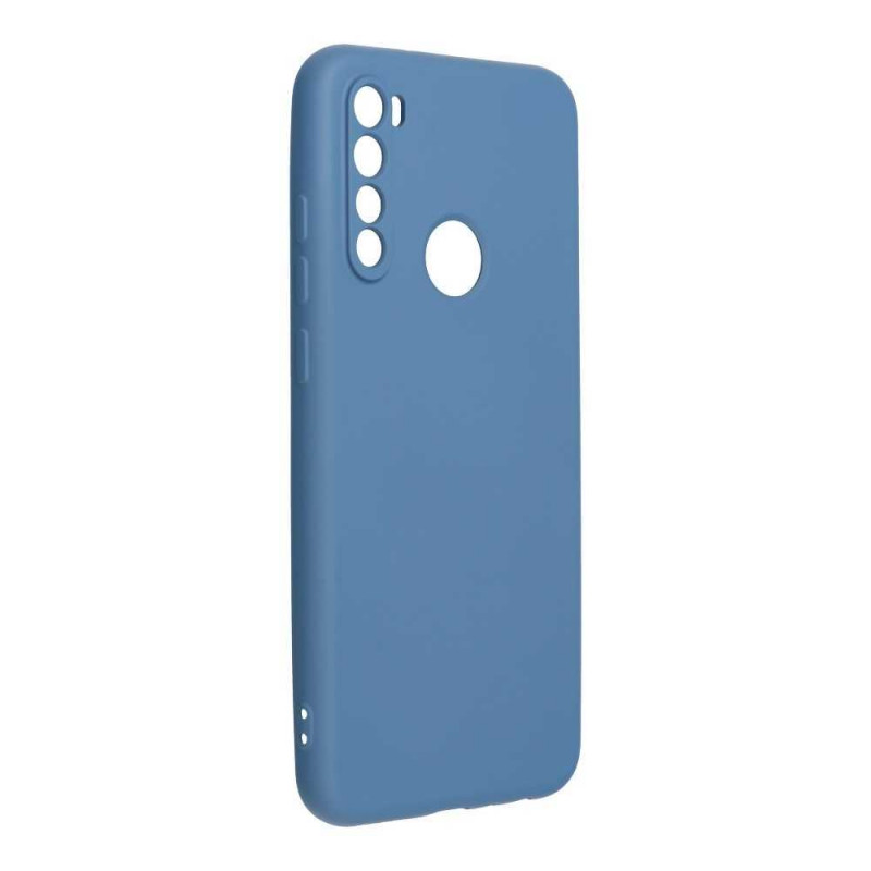 Гръб Forcell Silicone LITE за Xiaomi Redmi Note 10...