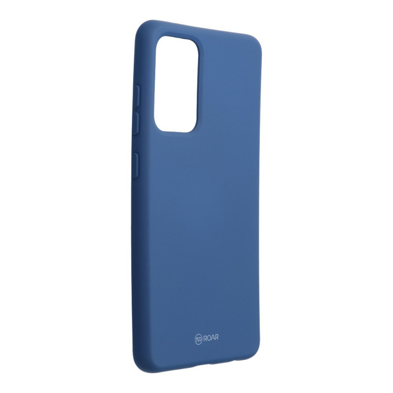Гръб Roar Colorful Jelly Case за Samsung A52 5G - ...