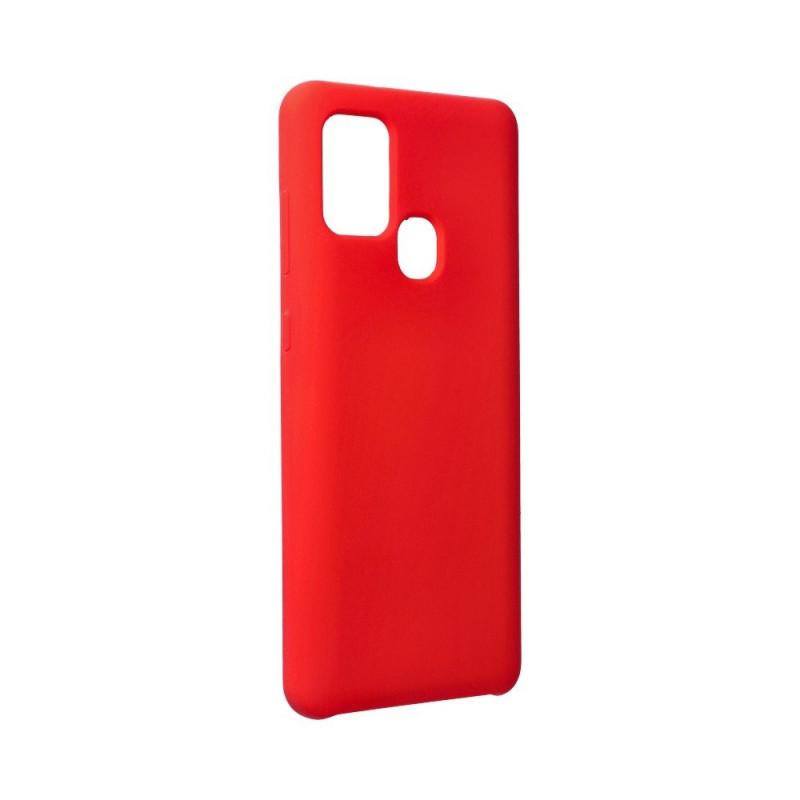 Гръб Forcell Silicone Case за SAMSUNG Galaxy A21S ...