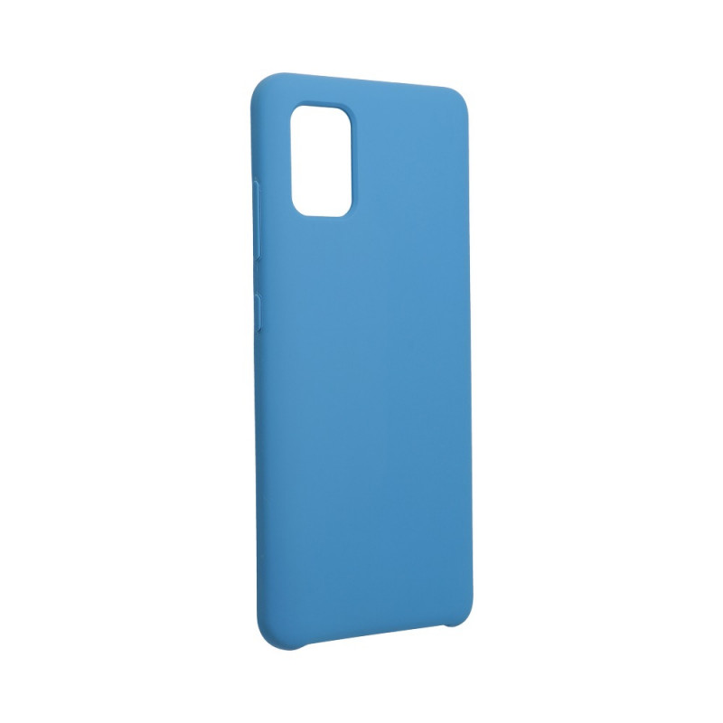 Гръб  Forcell Silicone - Samsung A515 Galaxy A51 -...