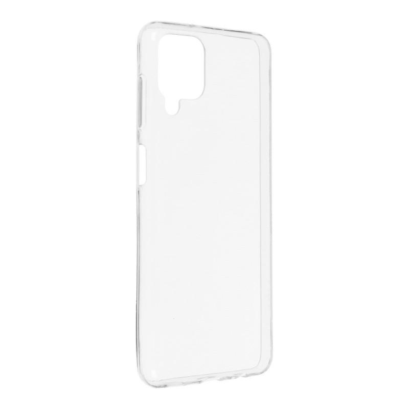 Гръб Ultra Slim за Samsung A12 - Прозрачен...
