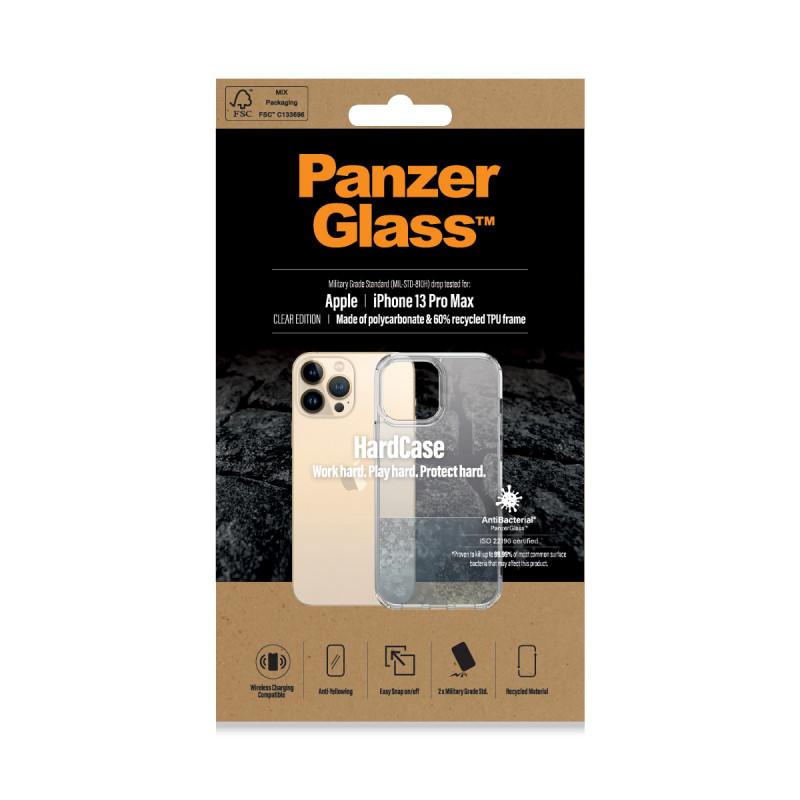 Гръб PanzerGlass HardCase за Iphone 13 Pro Max  - ...