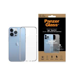 Гръб PanzerGlass ClearCase за Iphone 13 Pro  - Про...