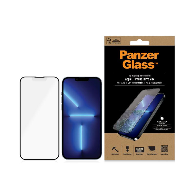 Стъклен протектор PanzerGlass за Apple Iphone 13 P...