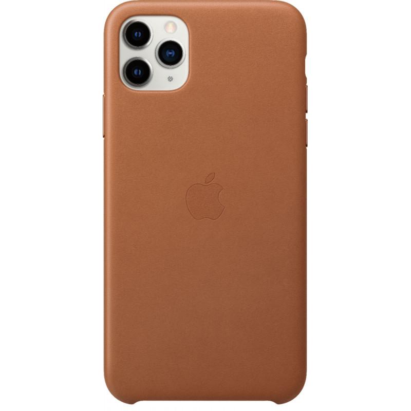 Оригинален гръб Leather за Apple iPhone 11 Pro Max...