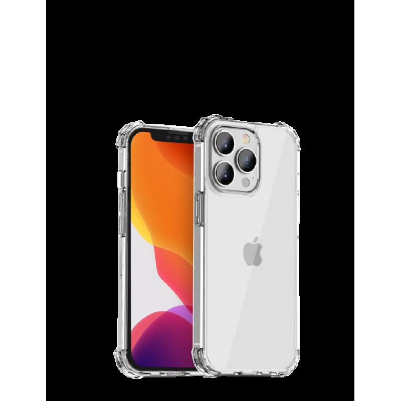 Гръб ipaky Aurora case за Iphone 13 - Прозрачен