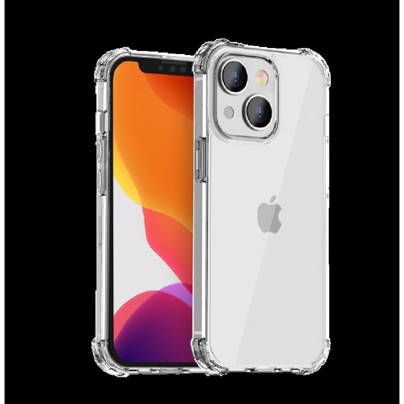 Гръб ipaky Aurora case за Iphone 13 mini - Прозрачен