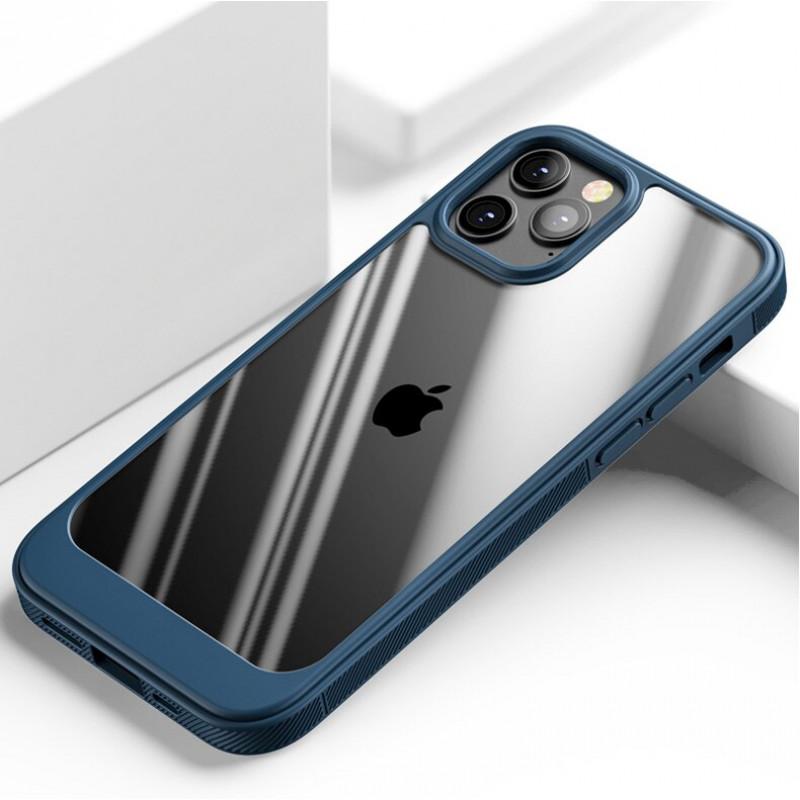 Гръб Ipaky Meiguang за Iphone 13 - Син