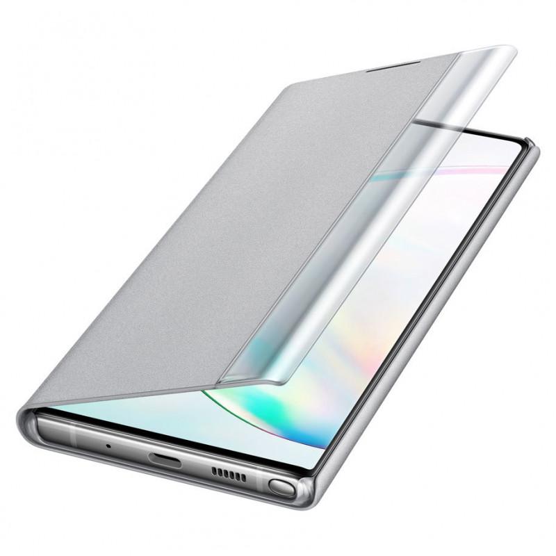 Оригинален Калъф Clear View за Samsung Galaxy Note...