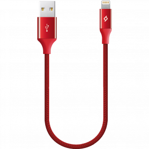 Кабел ttec AlumiCable Ligthning USB Charge / Data ...