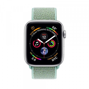 Силиконова каишка за часовник Smart Watch 42/44mm ...