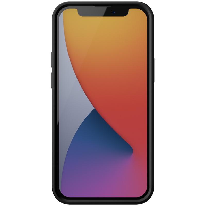 Гръб Nillkin Synthetic Fiber Case за Iphone 13 mini - Черен