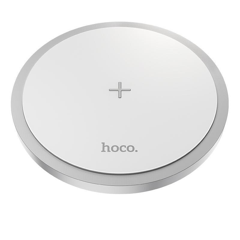 Безжично зарядно Hoco CW26 Powerful 15W wireless f...