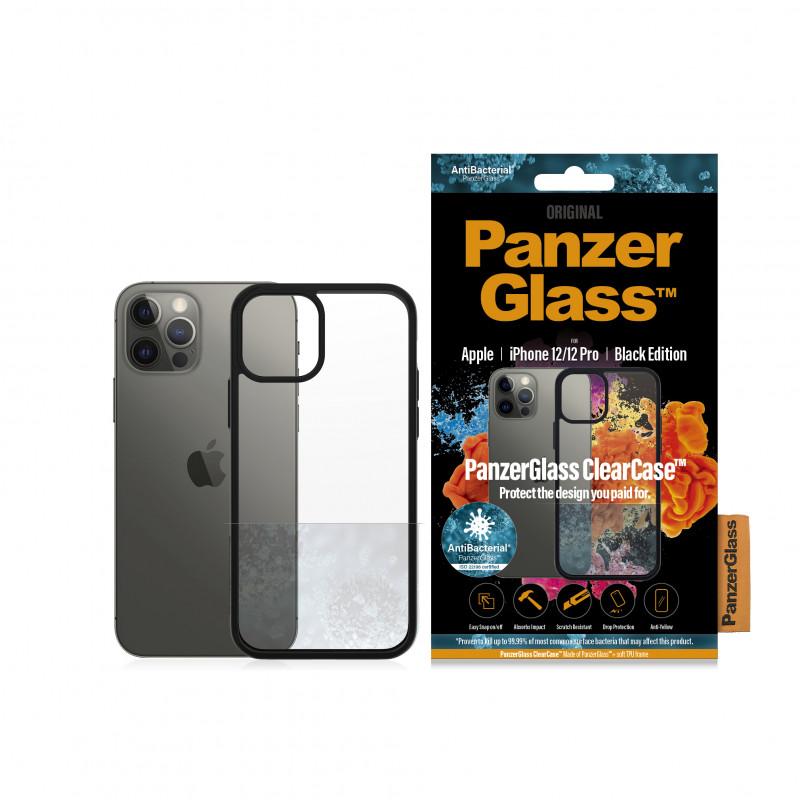 """Гръб PanzerGlass за IPhone 12 / 12 Pro 6.1"""" -..."""