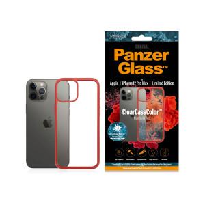 Гръб PanzerGlass за IPhone 12 Pro Max, ClearCase -...