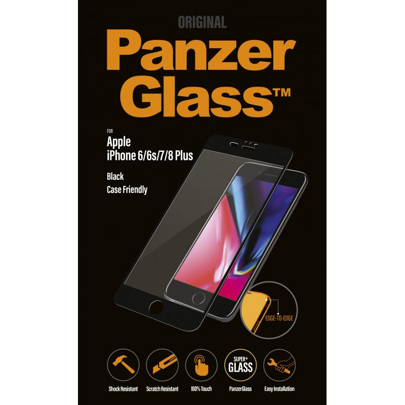 Стъклен протектор PanzerGlass за Apple iPhone 7 Pl...