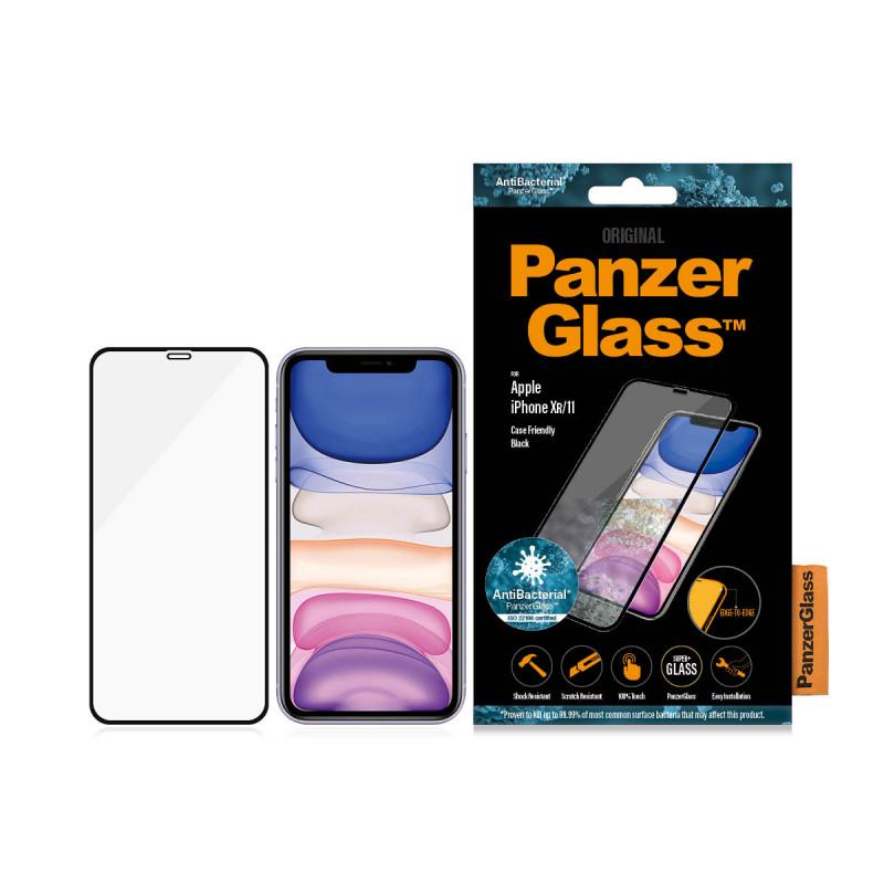 Стъклен протектор PanzerGlass за Apple iPhone 11/i...