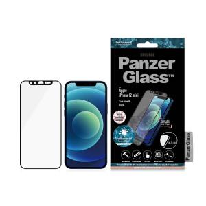 Стъклен протектор PanzerGlass за Iphone 12 mini, C...