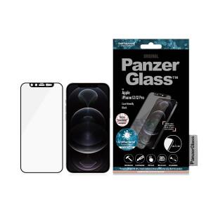 Стъклен протектор PanzerGlass за Iphone 12 /12 Pro...