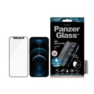 Стъклен протектор PanzerGlass за Iphone 12 Pro Max...