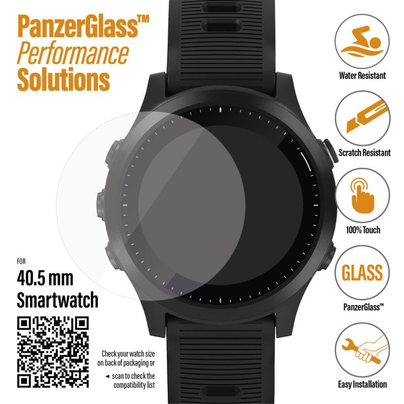 Стъклен протектор Smart watch 40.5mm / Huawei GT2 ...