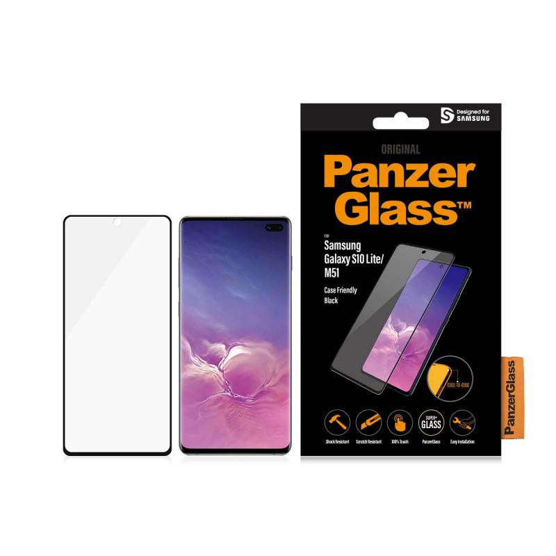 Стъклен протектор PanzerGlass за Samsung Galaxy S1...