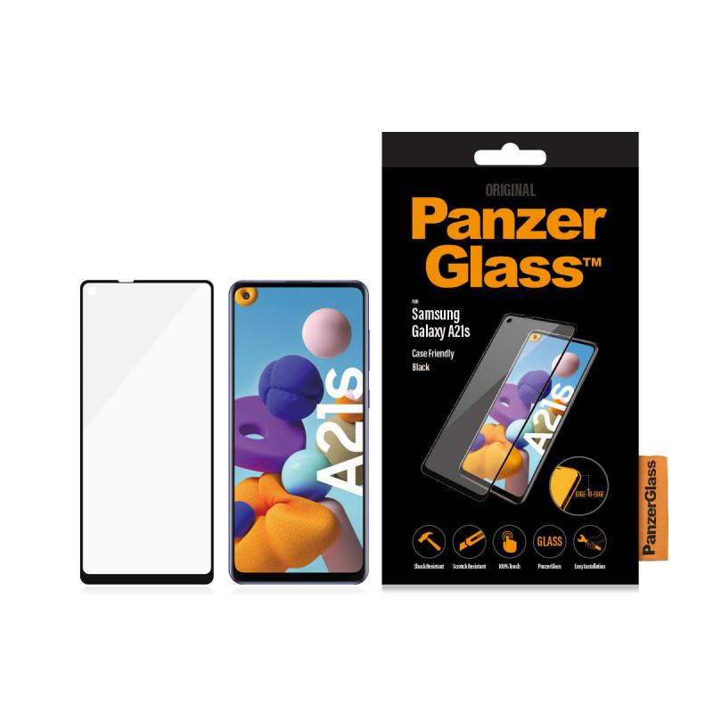 Стъклен протектор PanzerGlass за Samsung Galaxy A2...