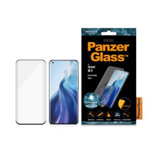 Стъклен протектор PanzerGlass за Xiaomi Mi 11 , Ca...