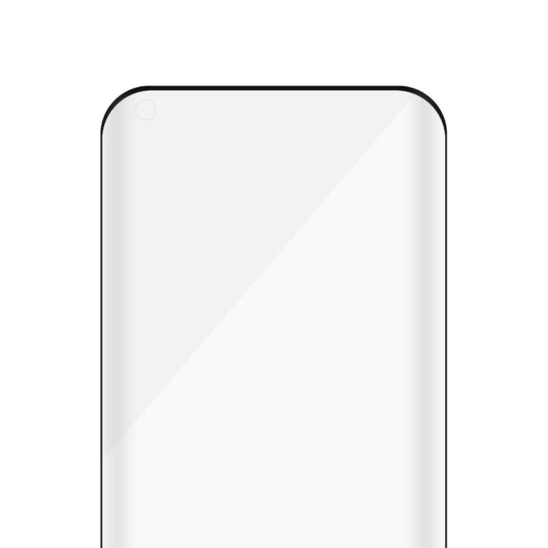 Стъклен протектор PanzerGlass за Xiaomi Mi 11 , CaseFriendly, Черно