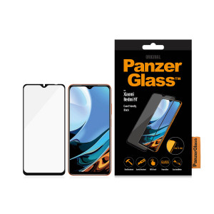 Стъклен протектор PanzerGlass за Xiaomi Redmi  9T ...