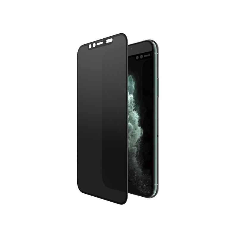 Стъклен протектор PanzerGlass за Apple iPhone X/Xs/11 Pro Case Friendly Privacy CamSlider Прозрачен