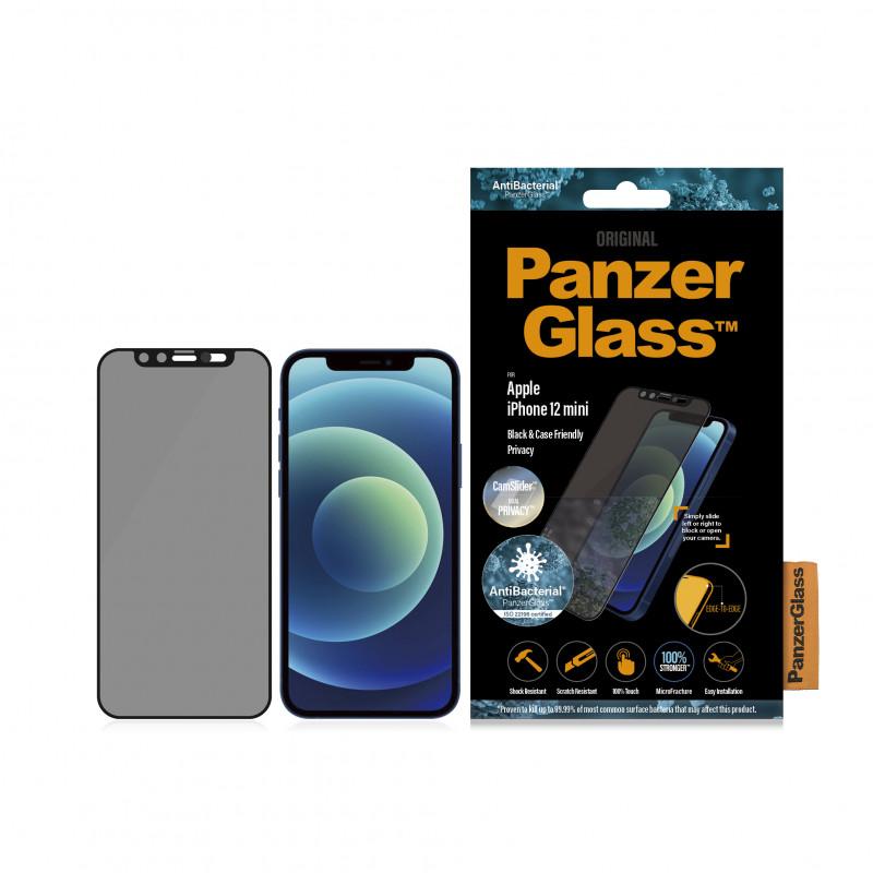 Стъклен протектор PanzerGlass за Apple iPhone 12 M...