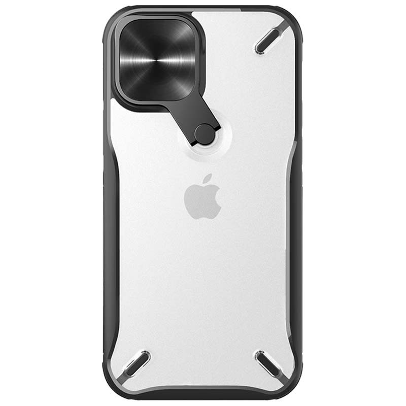 Гръб Nillkin Cyclop за Iphone 12 /12 Pro - Черен...