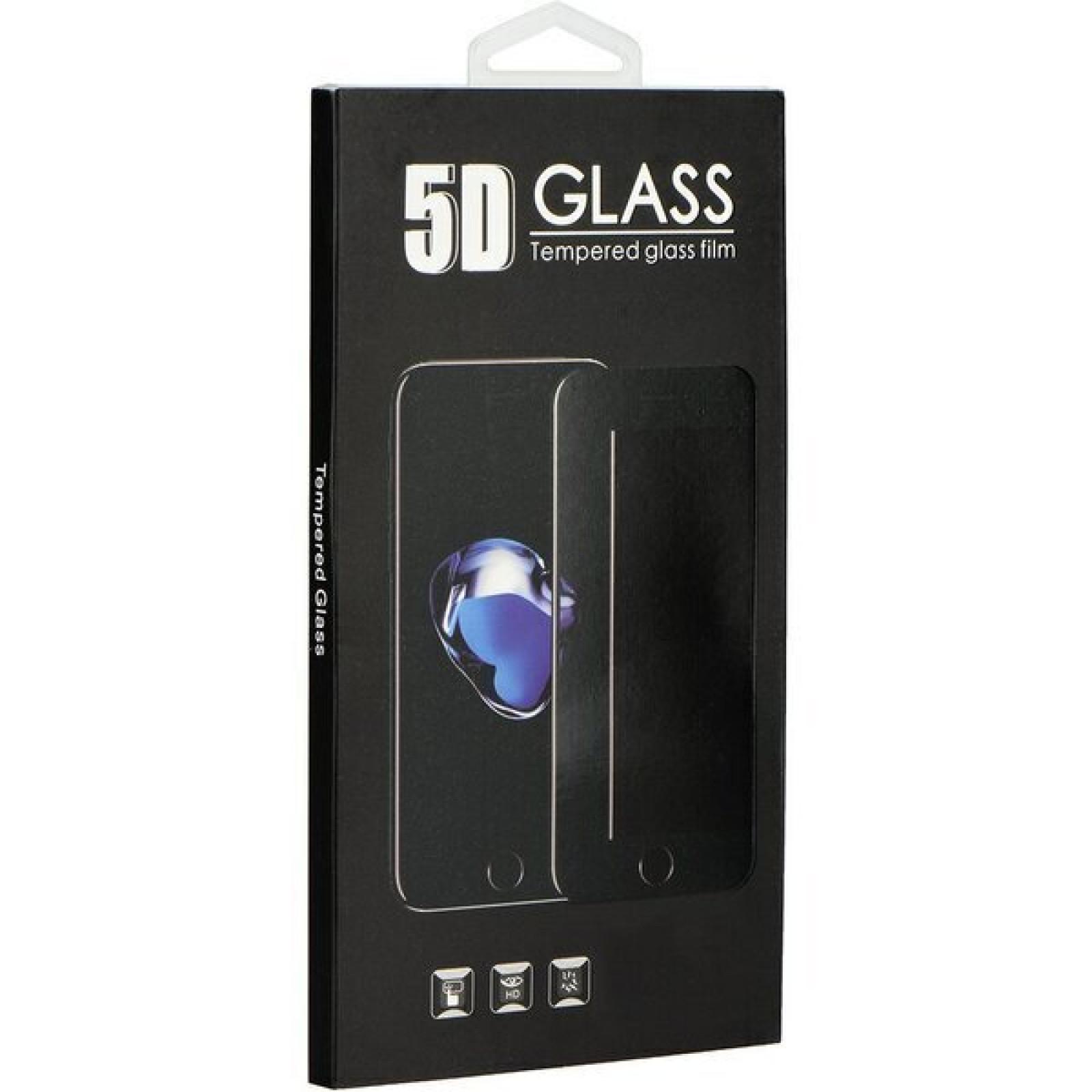 Стъклен протектор 5D за Samsung Galaxy A32 4G - Черен
