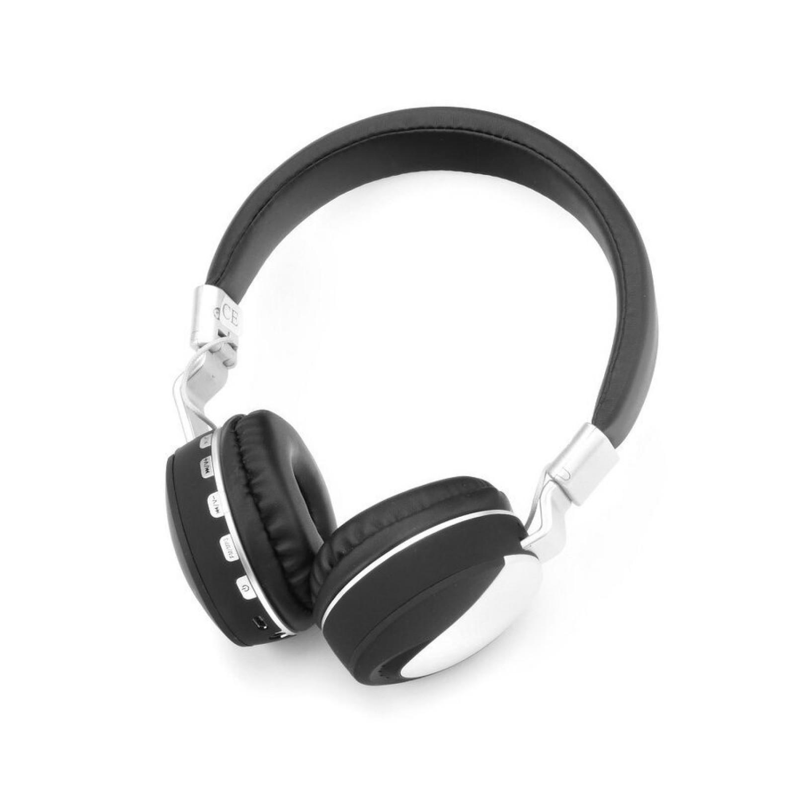 Bluetooth слушалка stereo earphones MS-K9 черни
