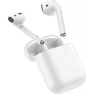 Bluetooth слушалки ES49 Original series TWS wirele...