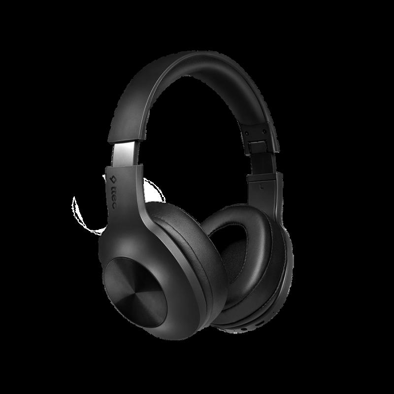 Bluetooth слушалки ttec SoundMax 2 Wireless BT Stereo Headset - Черни