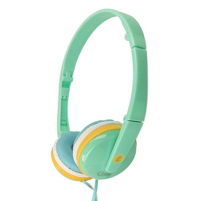 Слушалки GJBY headphones - AUDIO EXTRA BASS GJ-04 ...