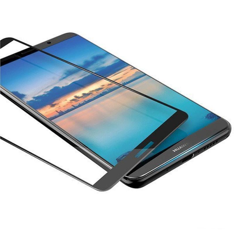 Стъклен протектор Lion  Full Glue Samsung Galaxy A...
