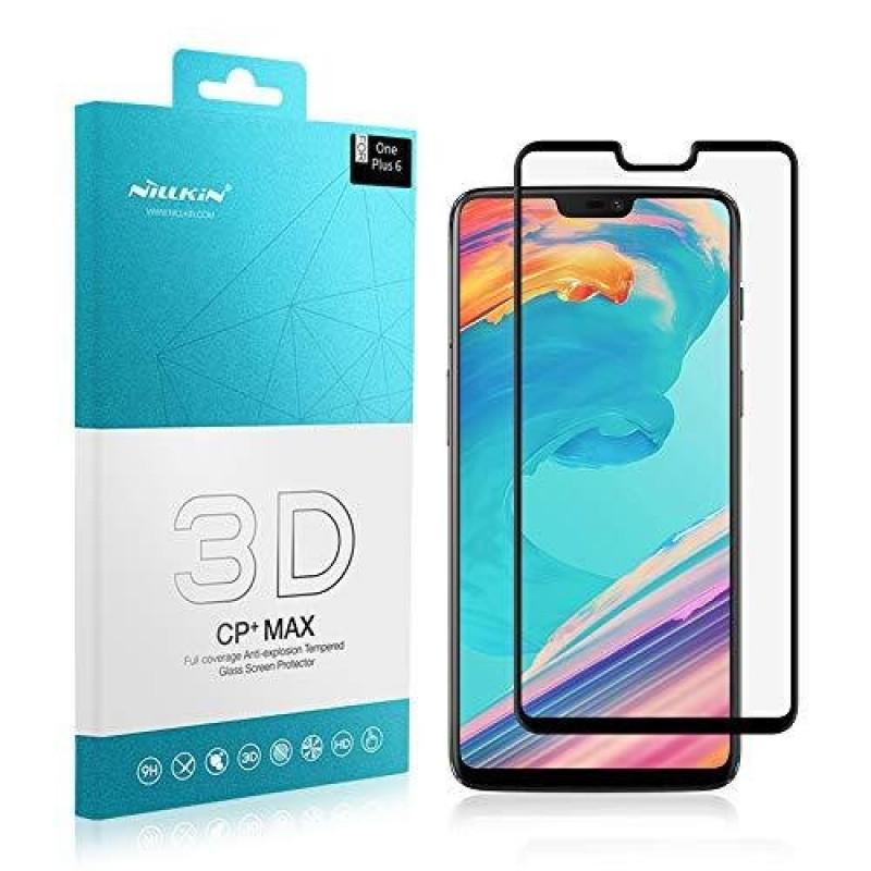 Стъклен протектор Nillkin за Huawei/Honor P30 3D C...