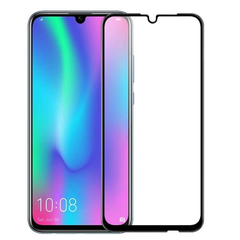 Стъклен протектор OEM за Samsung Galaxy A20s 5D Че...