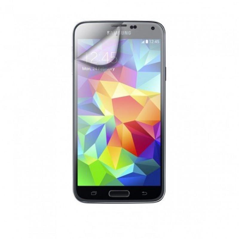 Стъклен протектор OEM за Samsung Galaxy S5  Прозра...