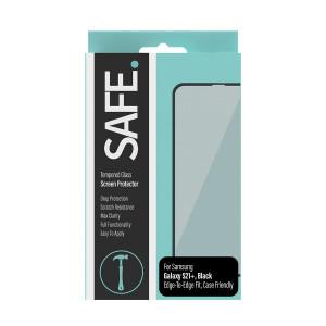 Стъклен протектор Safe. за Samsung Galaxy S21 Plus...
