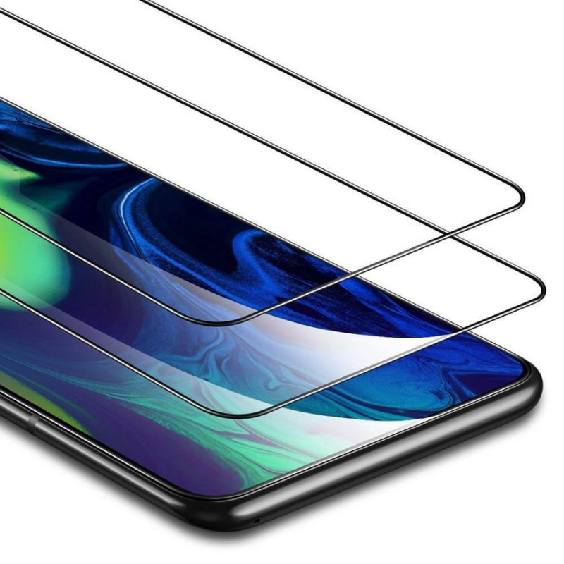 Стъклен протектор Teracell за Samsung Galaxy A80 F...