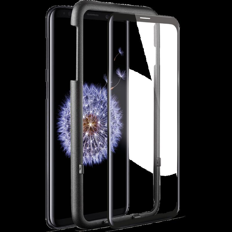 Стъклен протектор ttec за Apple iPhone X/Xs/11 Pro...