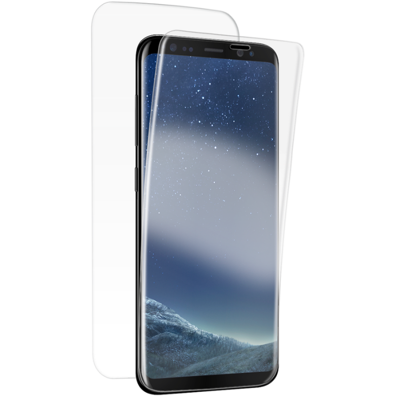 Стъклен протектор ttec за Samsung Galaxy A10/M10/M...